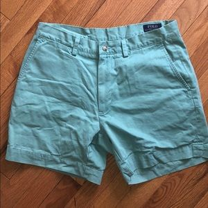 Polo Men's shorts